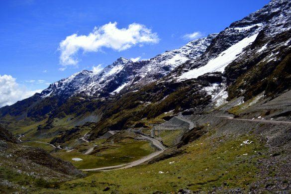 Sacred Valley gezilecek yerler,PEru