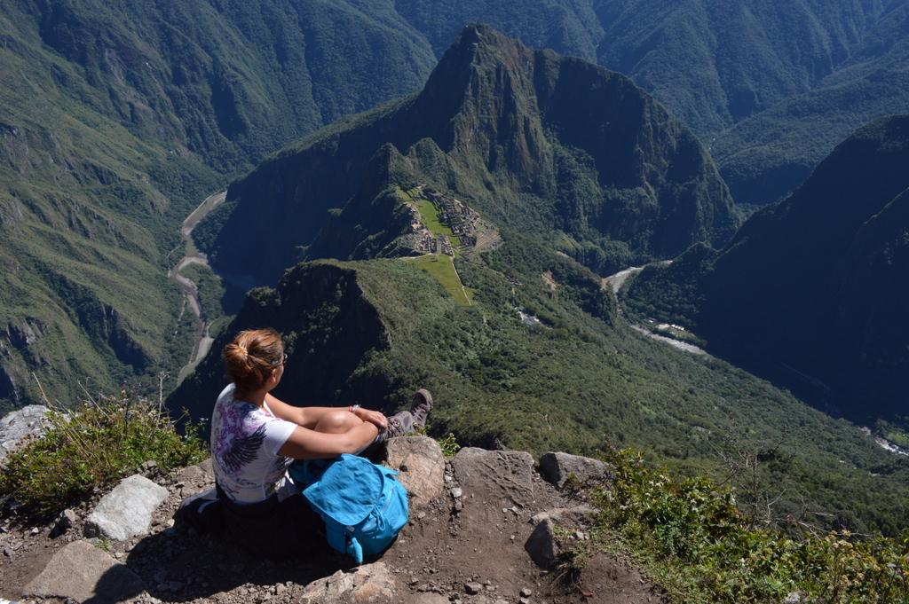 Sacred Valley görülecek yerler, Peru