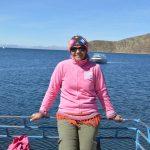 Dünyanın en yüksek gezilebilen gölü, Titicaca