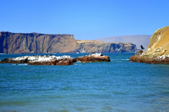 How go to Paracas