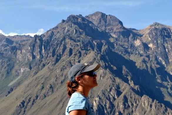 Arequipa gezilecek yerler