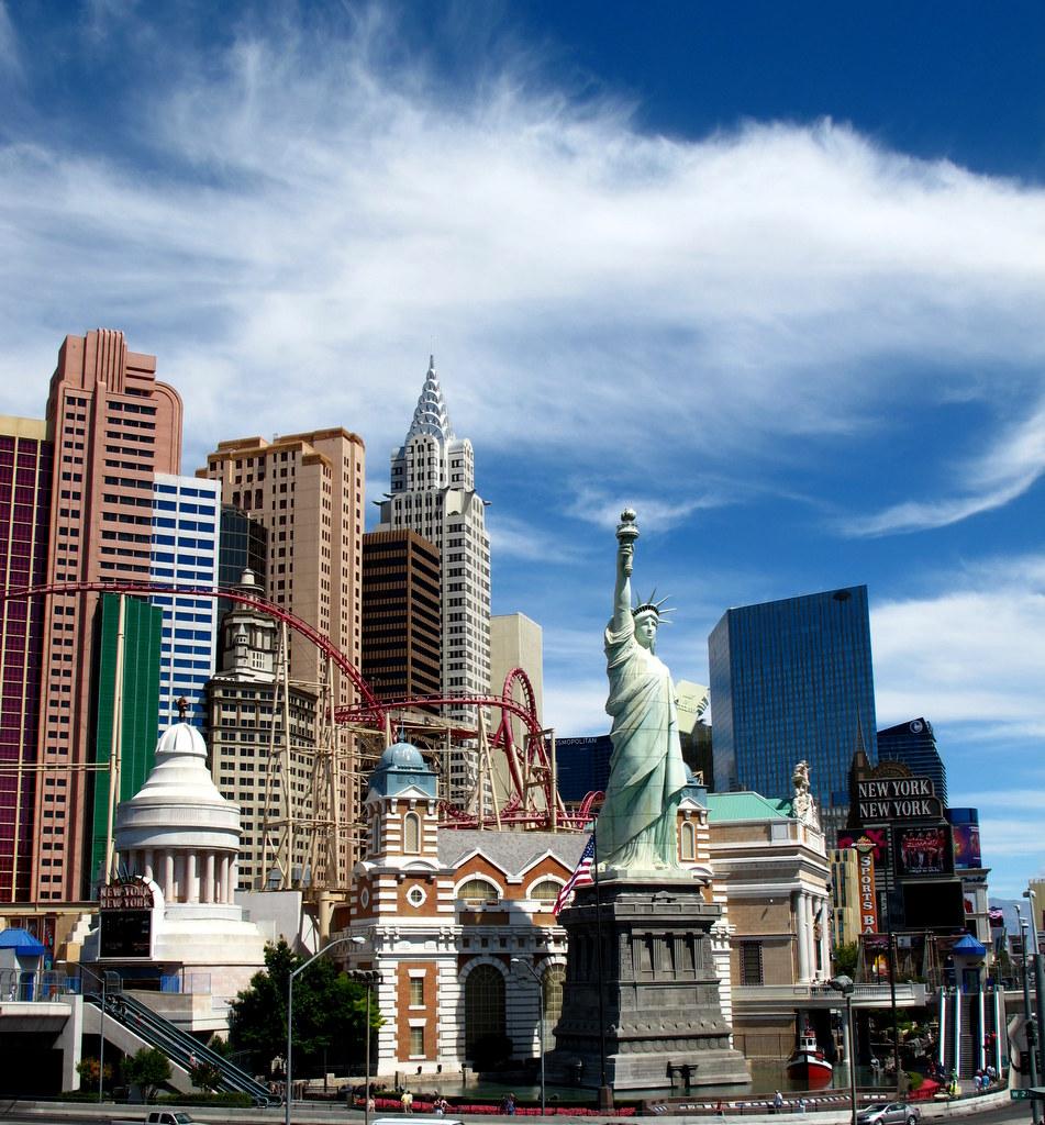 Nevada gezilecek yerler