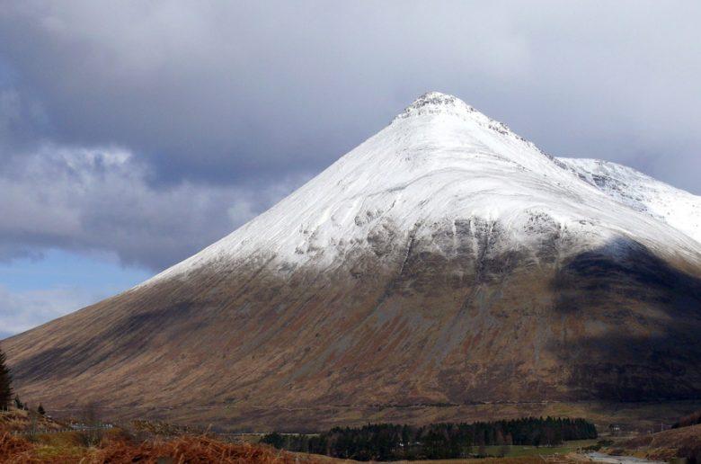 İskoçya gezi rotası