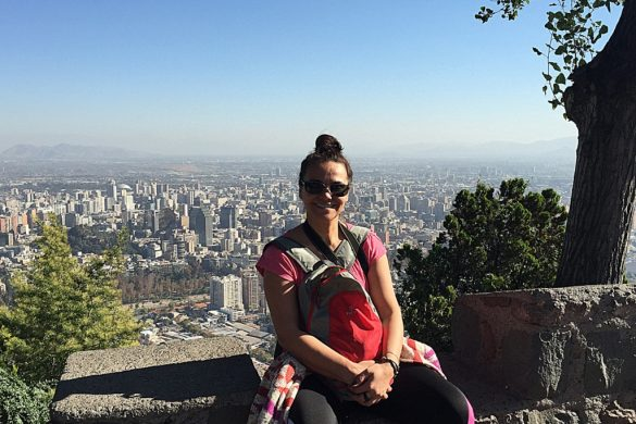 Santiago gezilecek yerler