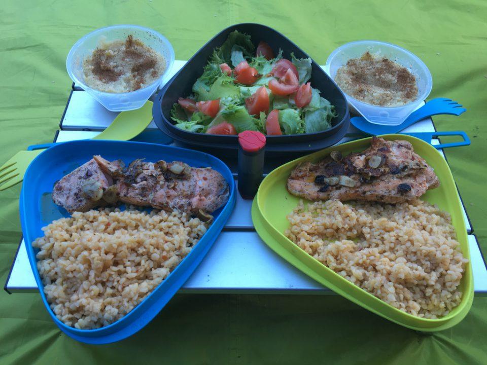 kamp-yemekleri-norvec-ucuz-seyahat