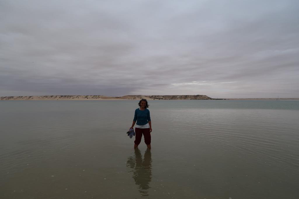 Fildişi sahilleri gezisi