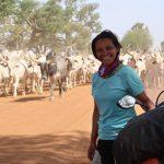 Batı Afrika Motosiklet Turu