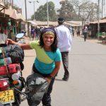 Afrika gezisi, Gambiye Maliyet