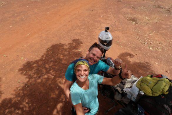 Burkina Faso Motosiklet Gezi Maliyeti