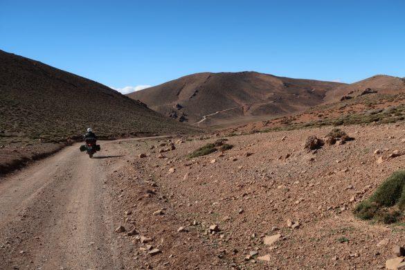 Motosiklet dünya turu
