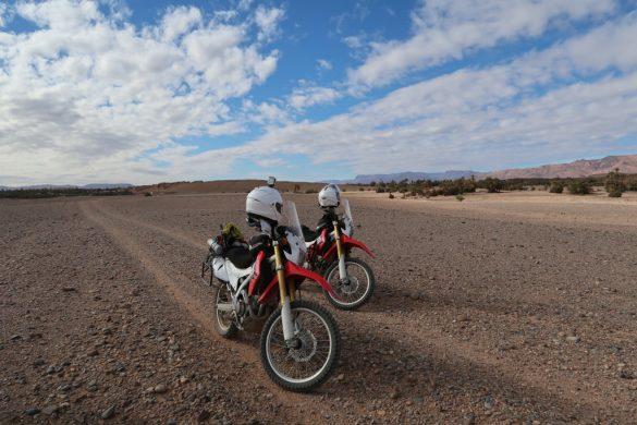 Nijerya Motosiklet GEzisi Maliyet