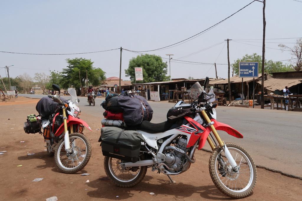 Togo Vize ve Gezi Maliyeti
