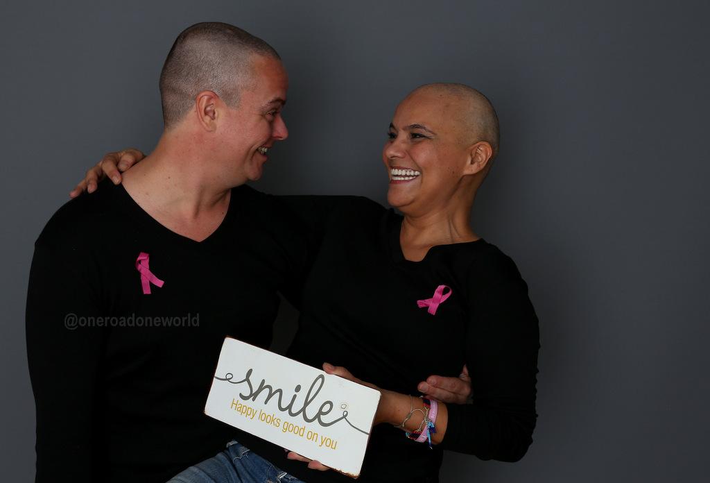 Aşk, mutluluk ve meme kanseri