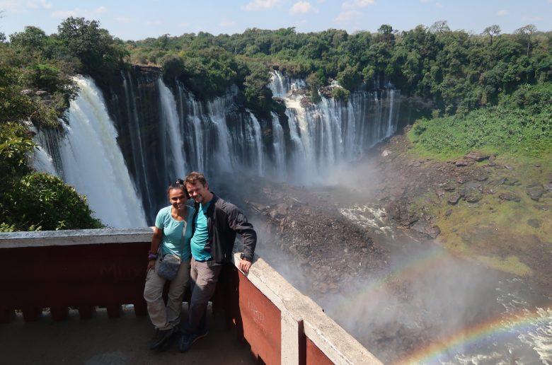 Angola Vize İşlemleri