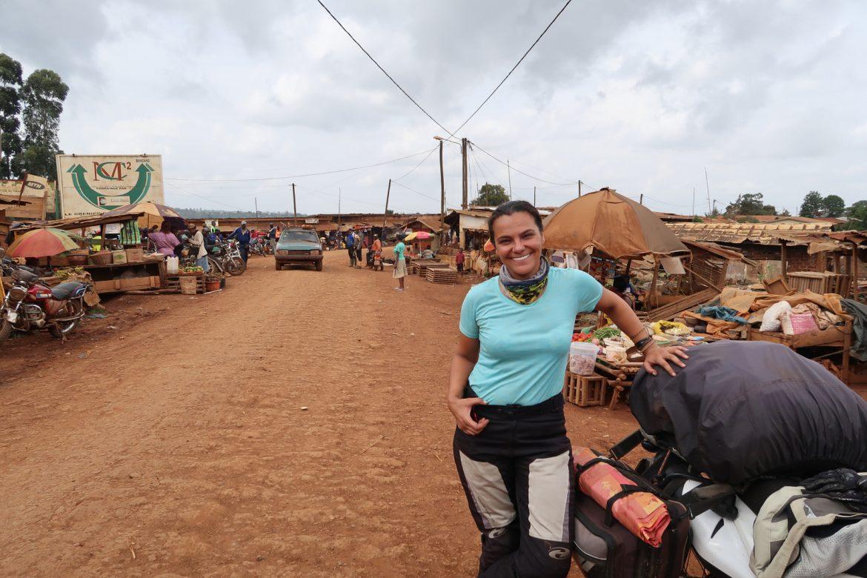 Kamerun Vizesi Gerekli evraklar