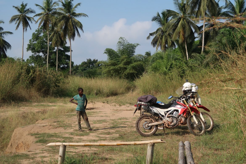 Kongo Vize İşlemleri